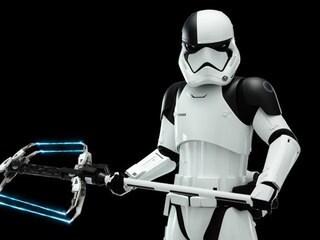 Stormtrooper Ejecutor de la Primera Orden