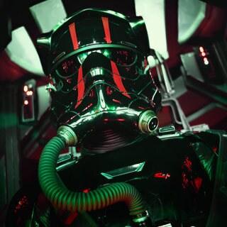 First Order TIE Fighter Pilots