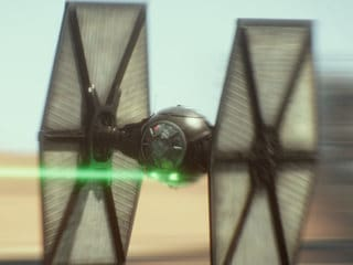 Primera Orden TIE Fighter