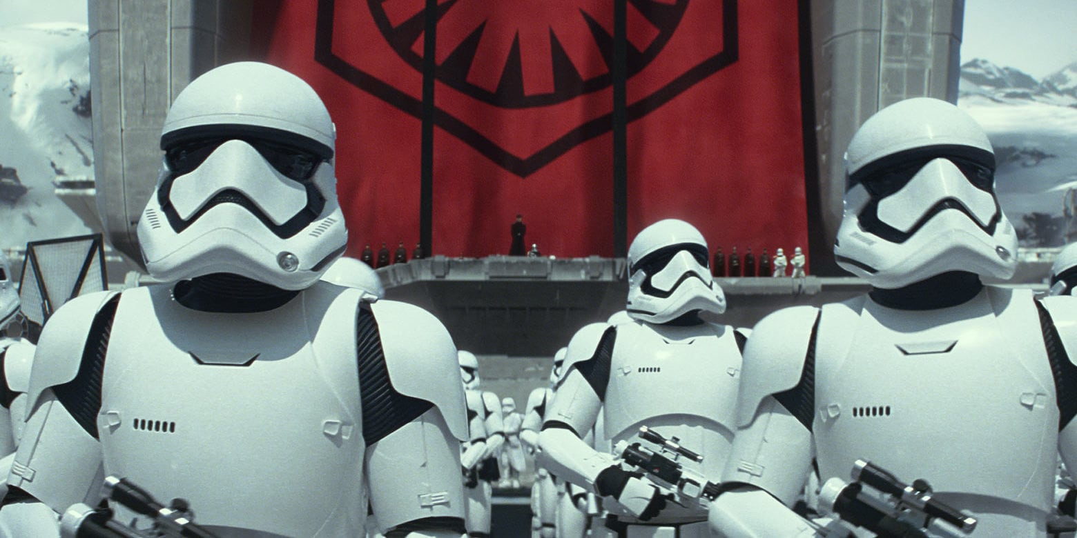 the first order starwars com