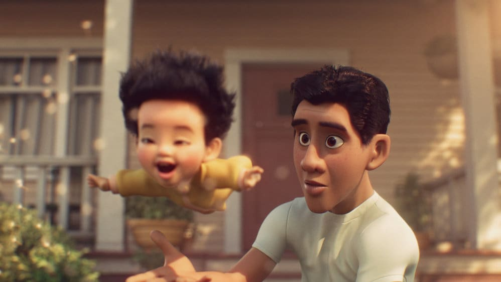 Spark Your Imagination With Pixar's SparkShorts!