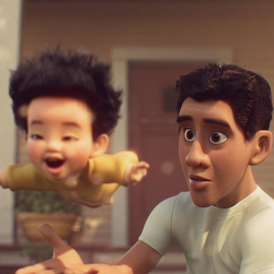 Spark Your Imagination With Pixar's SparkShorts!