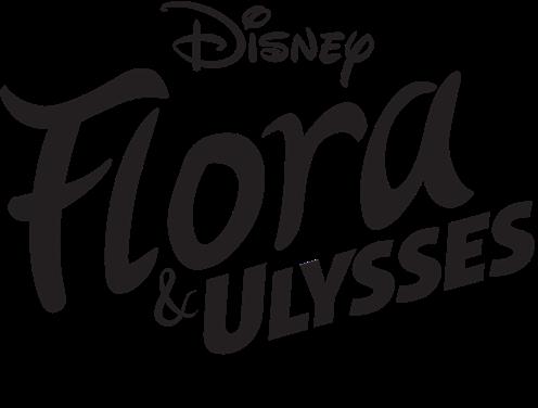 Flora & Ulysses logo