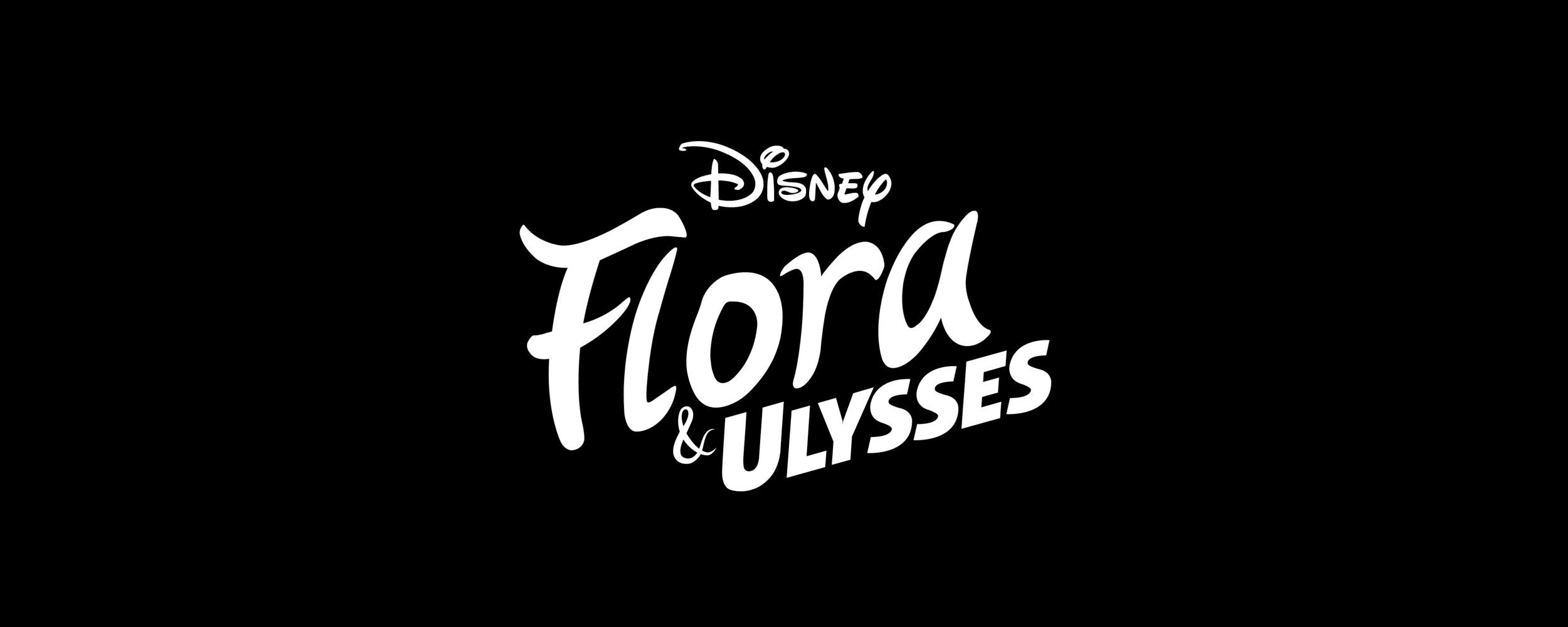 Flora & Ulysses Media Kit