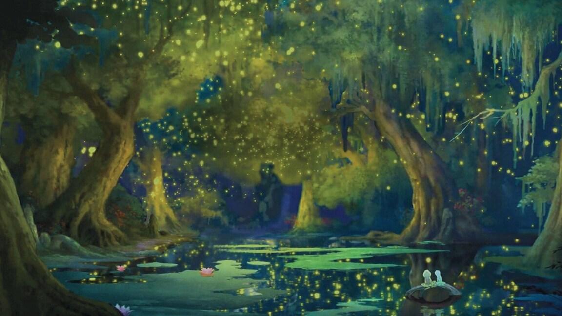 Dê Um Tratamento Real à Sua Próxima Vídeochamada Com Temas De Fundo Das Princesas Da Disney Disney Brasil