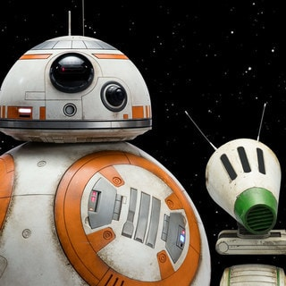 FIRST and Star Wars: Force for Change Launch 'Build My Droid' Contest