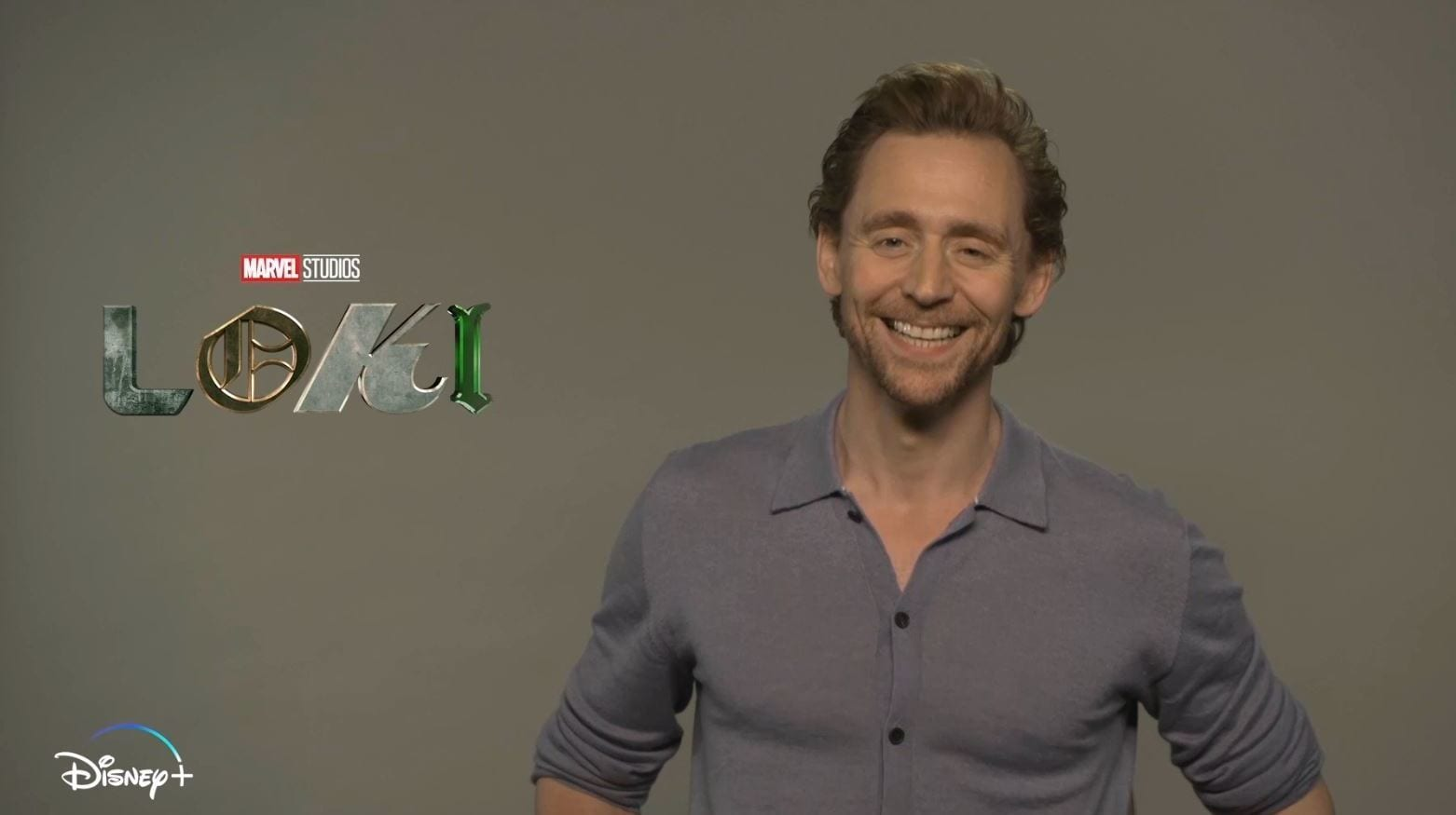 Entrevista a Tom Hiddleston