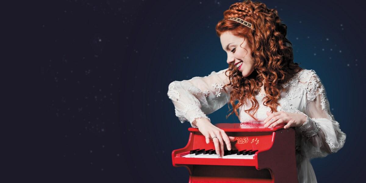 Anaïs Delva en Concert | Réservez vos billets