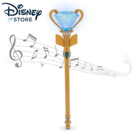 Sceptres Disneystore