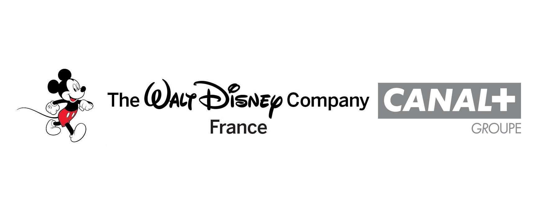 The Walt Disney Company France et Canal+ annoncent un accord de distribution stratégique enrichi du tout nouveau service de streaming Disney+