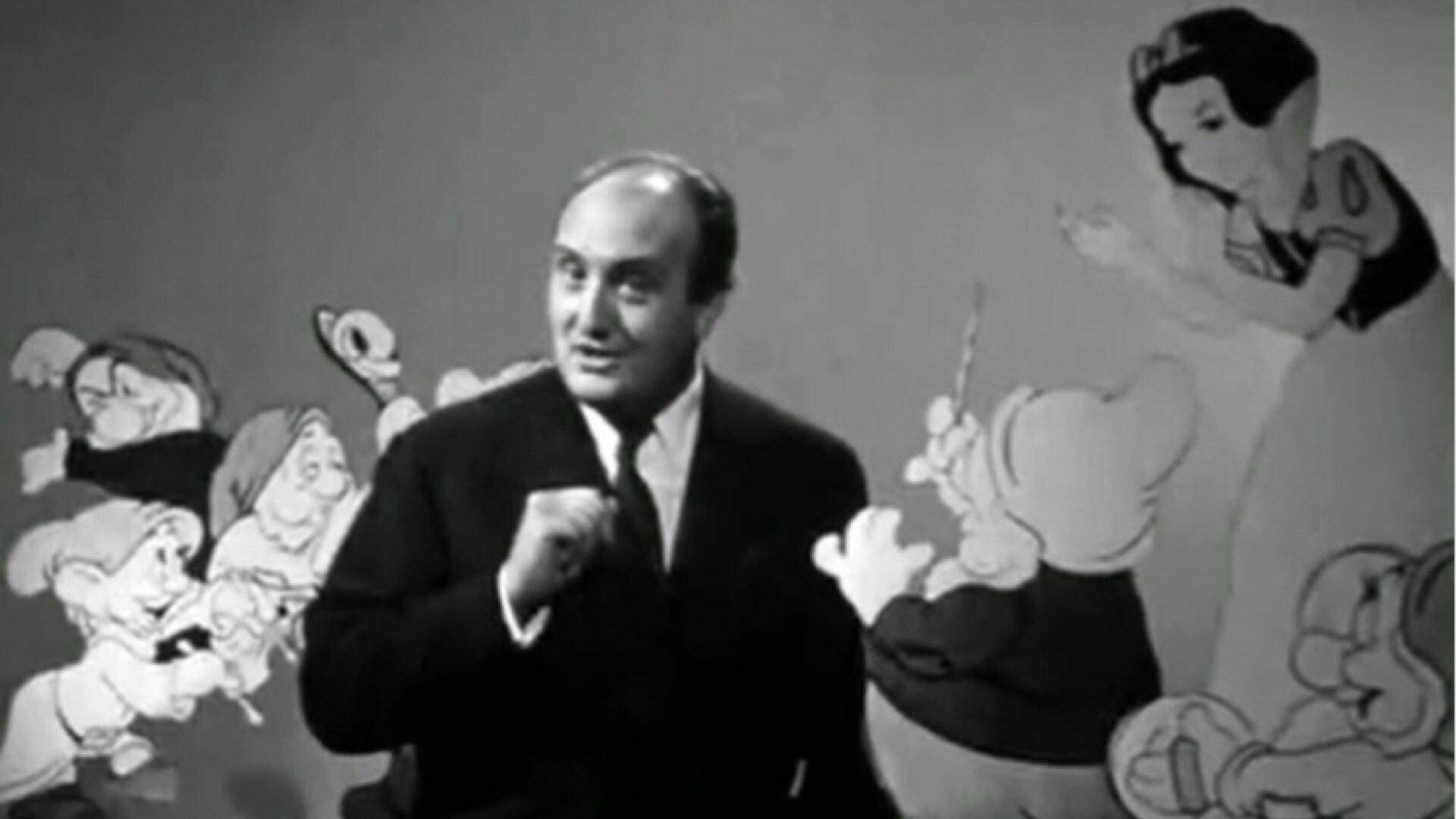 Début de L'Ami Public Numéro 1 de Pierre Tchernia sur l'ORTF. À partir de 1964, ce dernier animera également SVP Disney