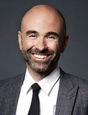 Frédéric Monnereau