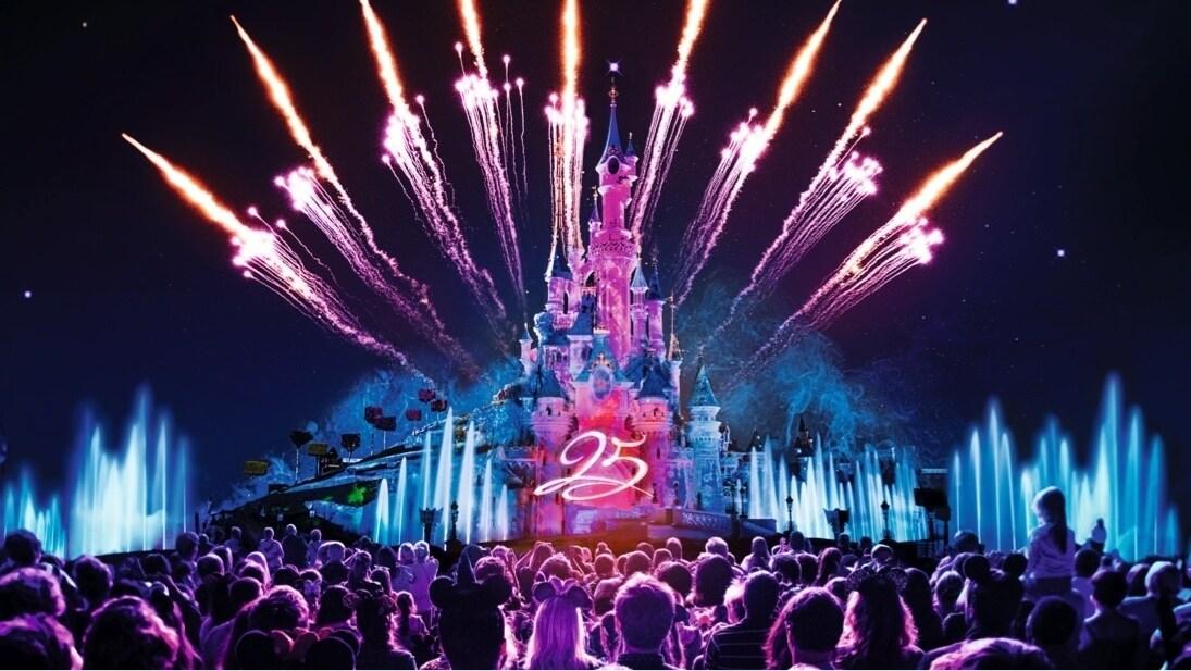 Disney Media Sales & Partnerships | Carrefour & Disneyland Paris