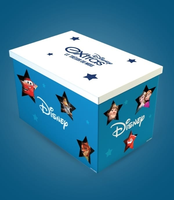 Disney Extras | Disney Box