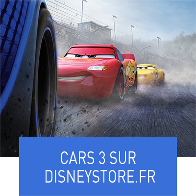 Disneystore Cars (destination thumbnail)
