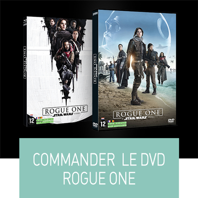 Commander Rogue One