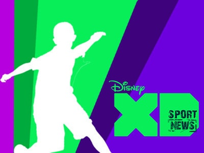 Disney XD Sport News