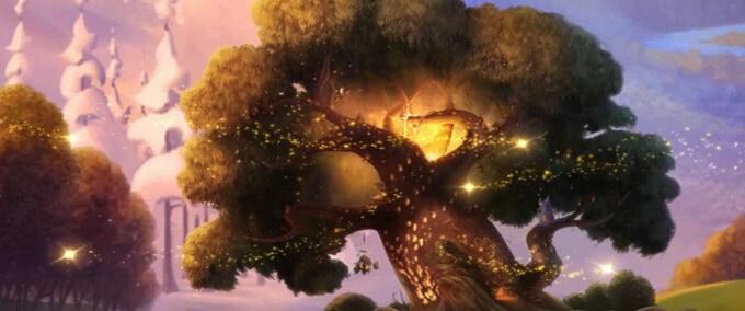 Bienvenue dans la vallée des fées