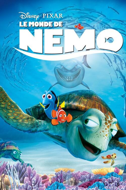 Vidéos Le Monde de Nemo