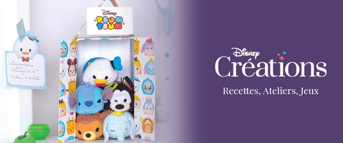 Créations so Tsum