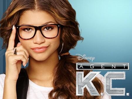 Agent K.C