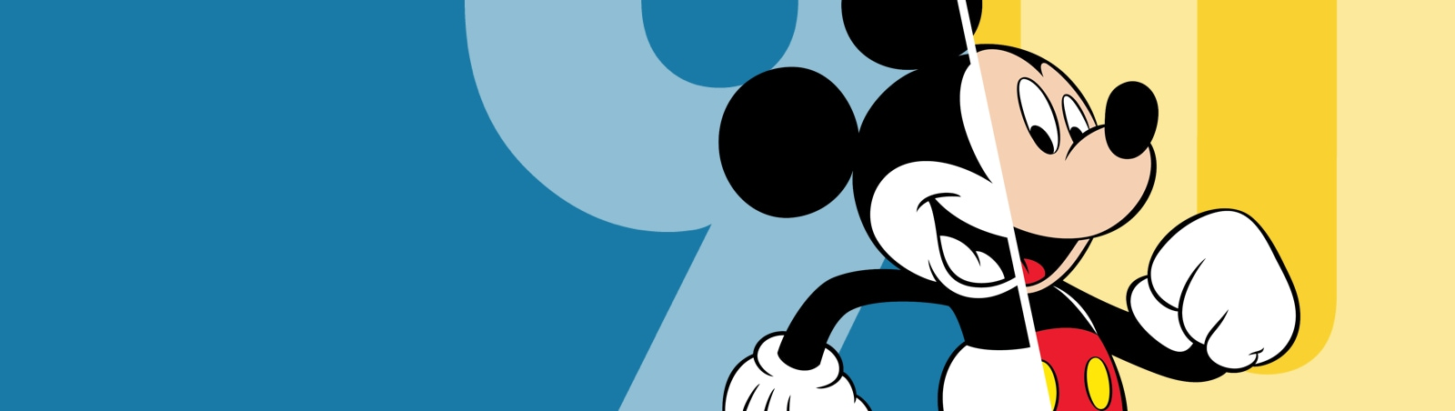 Mickey 90 | Article Banner