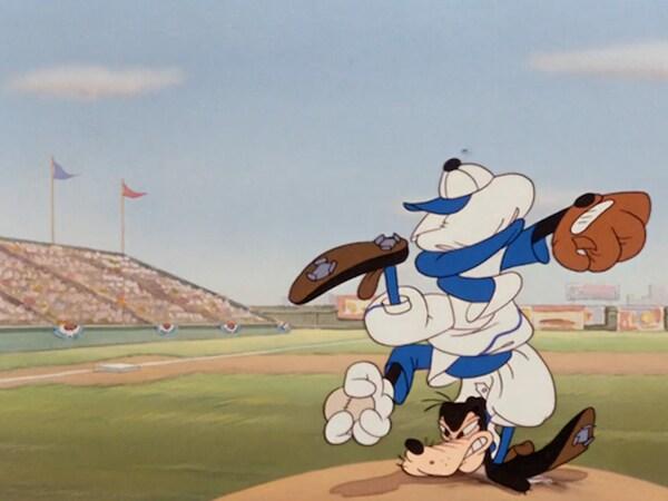 Un grand sportif nommé Dingo