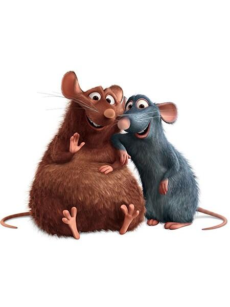 La semaine des rats du goût