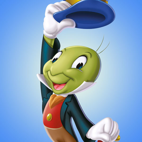 Jiminy Cricket Video