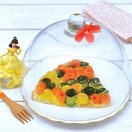 La tarte de Belle