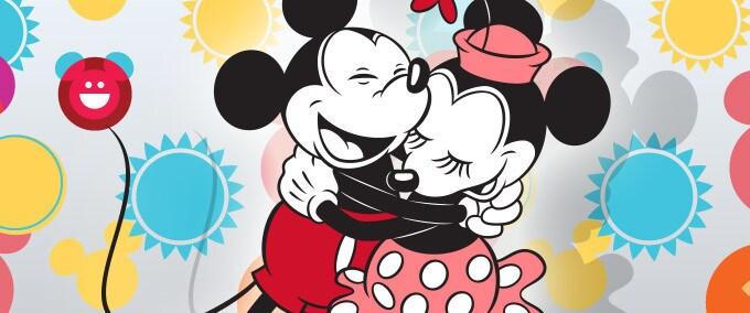 Quel couple Disney formez vous avec votre amoureux(se) ?