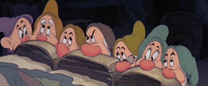 Découvrez quel compagnon Disney êtes-vous ?