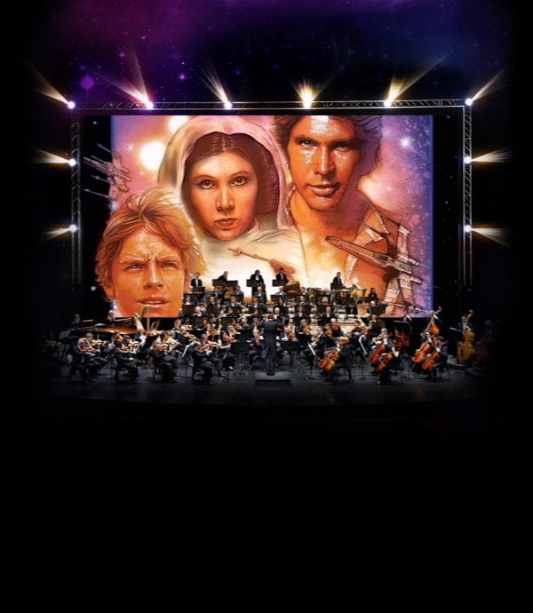 Star Wars in Concert: A New Hope