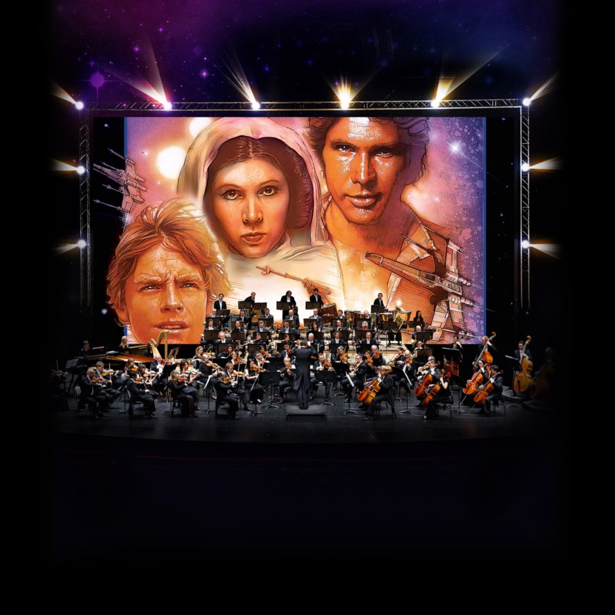 Star Wars in Concert | A New Hope