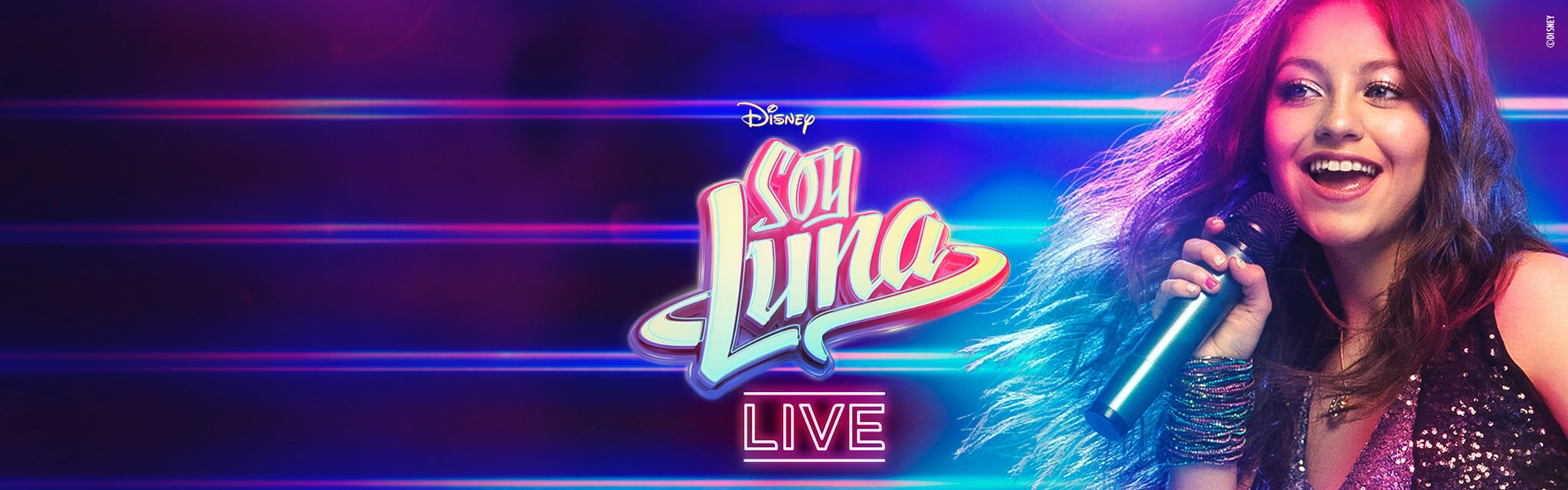 Soy Luna Live (hero promo)