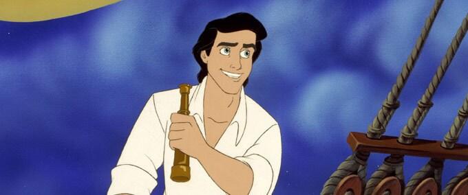 Créer un prince Disney : mode d'emploi