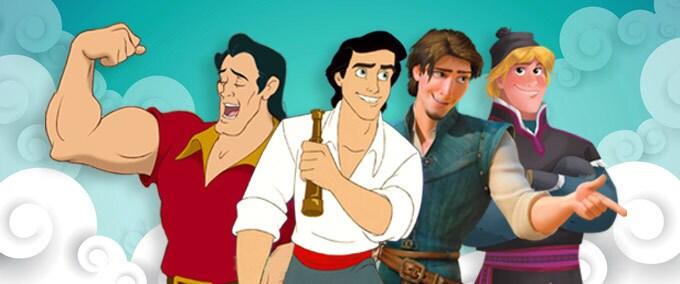 Le Boys-band de rêve façon Disney