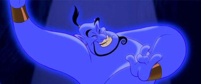 Connaissez-vous vraiment bien Aladdin ?