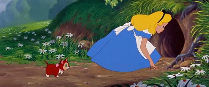 21 leçons de vie de la part des héroïnes Disney