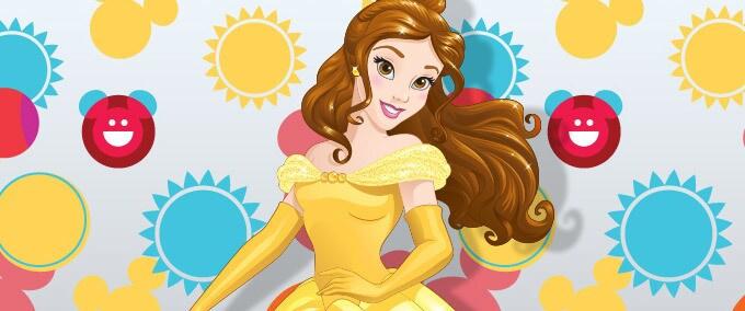 Test de personnalité : quelle Belle es-tu ?