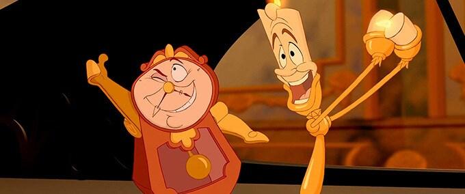 Pourrez-vous deviner quel personnage Disney est l'intrus?