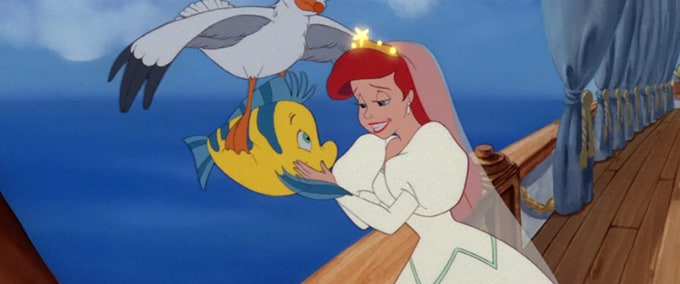 Quel Disney regarder avec votre meilleur(e) ami(e) ?
