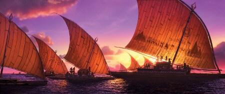 Quel film Disney regarder pour s'évader ?