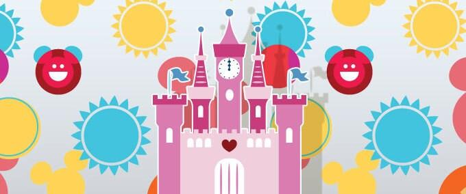Quel est votre château Disney ? Comment se décider ?