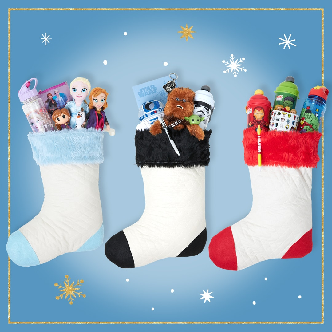 Christmas Gift Giving Guide Woolworths stocking fillers