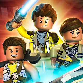 SWCE 2016: LEGO Star Wars: The Freemaker Adventures Panel Liveblog