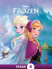 Frozen Movie Storybook