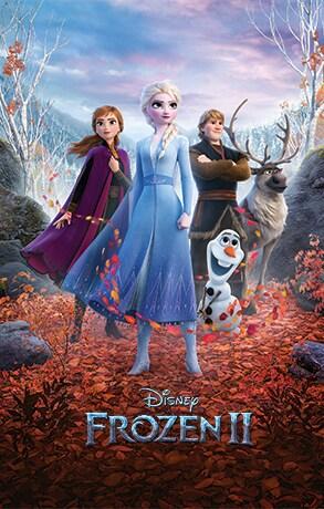 Frozen 2 Disney Movies Indonesia