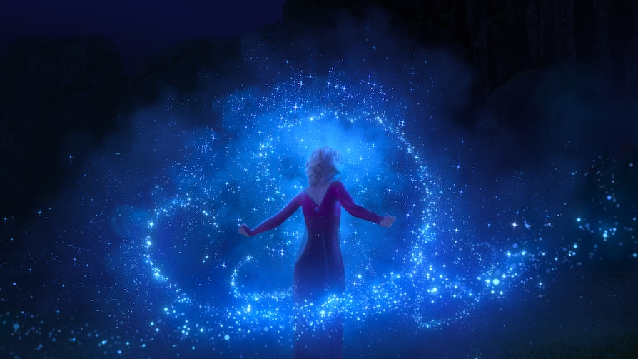 The Magic Behind the Epic Music from Frozen 2