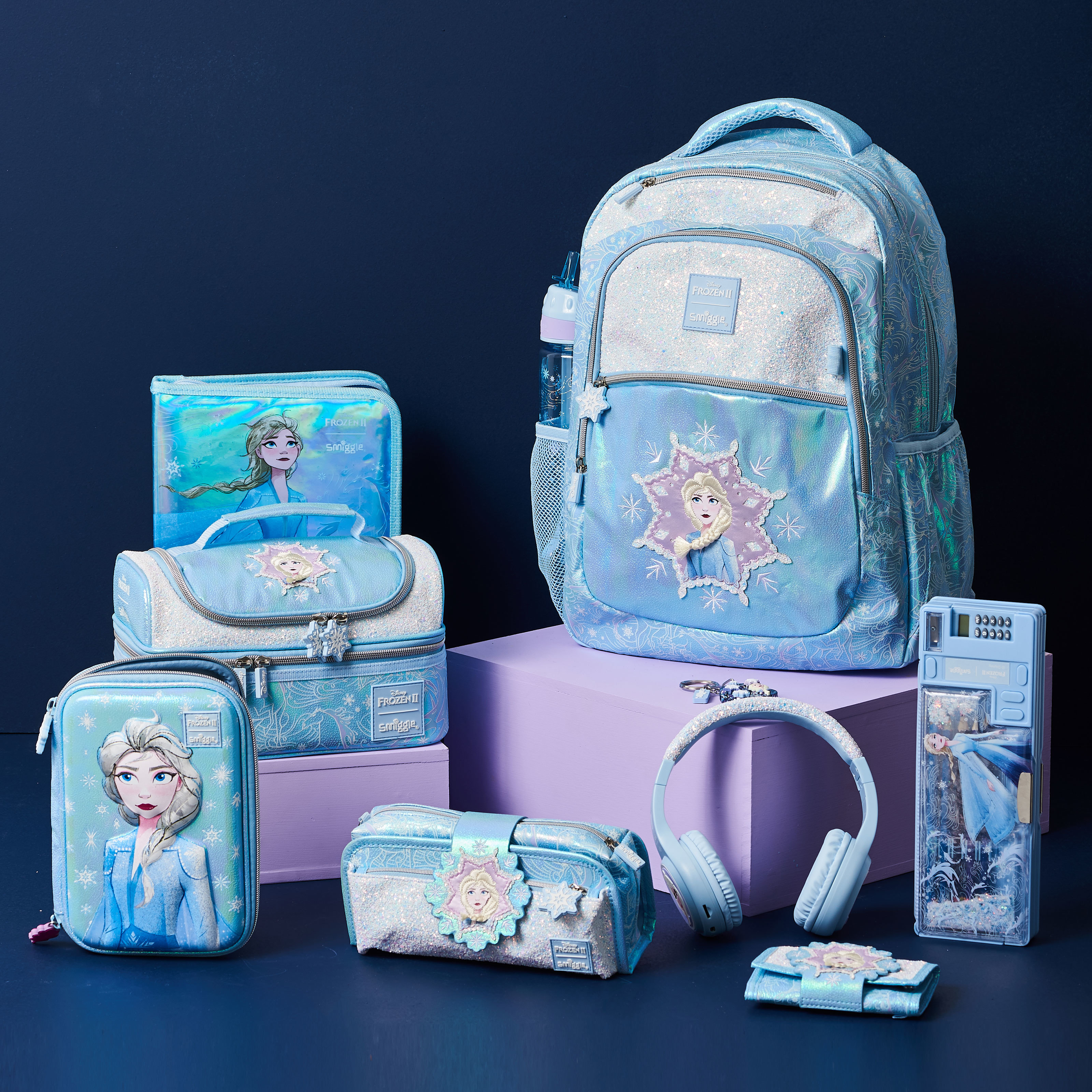 Christmas Gift Giving Guide Frozen Smiggle